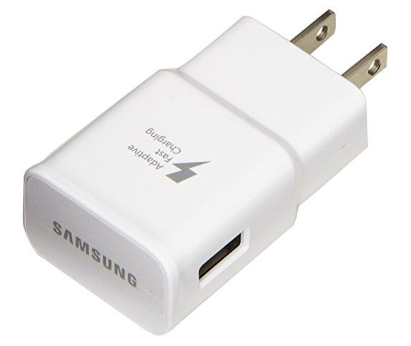 Samsung Fast Charging Power Adaptor
