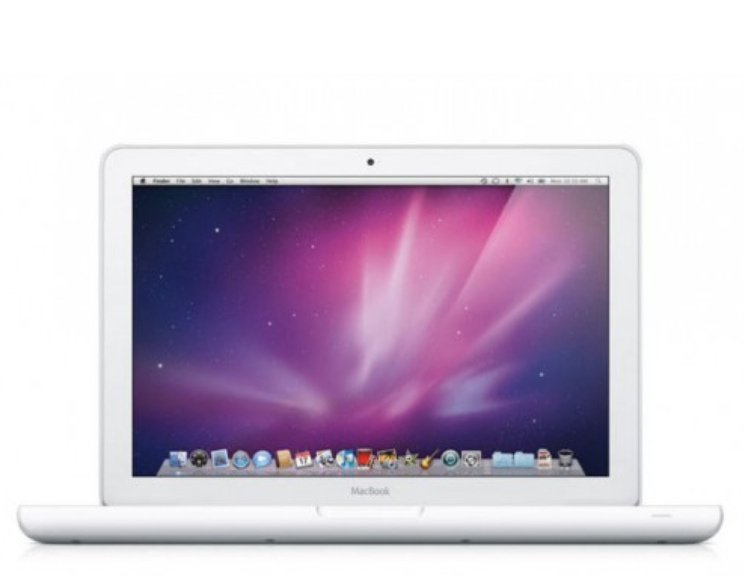 Buying devices (macbook)