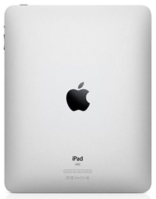 buying devices (ipad 2 space grey)