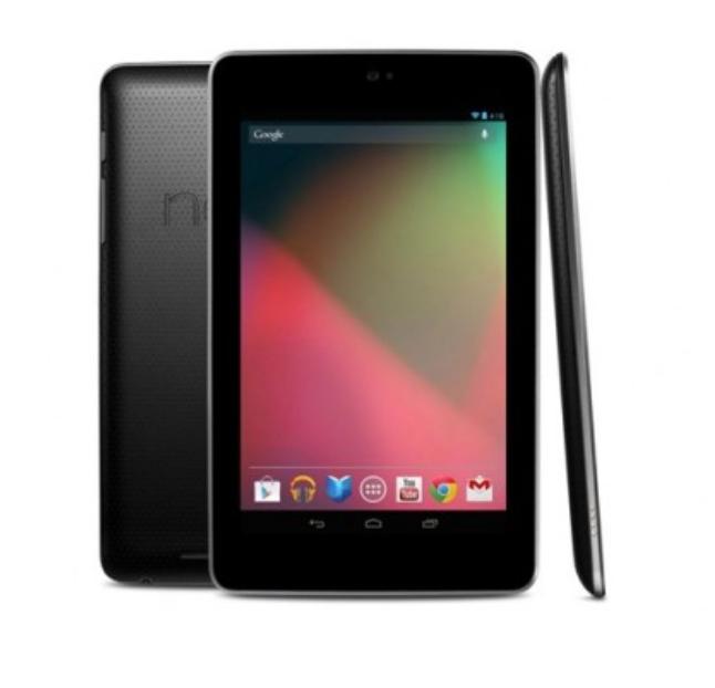 buying devices (nexus 7)